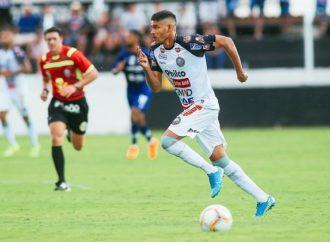 CBF divulga tabela do Campeonato Brasileiro da Série B 2020