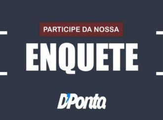 Enquete: Você acha que Ponta Grossa deveria aderir às restrições propostas pelo Governo do Estado para outras regiões?