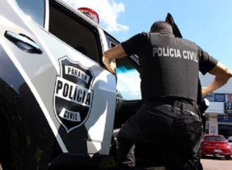 Equipes de operações especiais da Polícia Civil são mantidas nas fronteiras do Estado