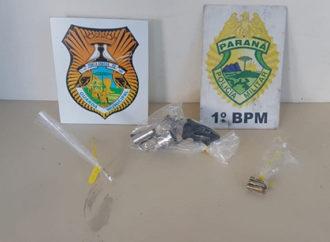 Guarda Municipal é chamada para atender desentendimento no bairro Órfãs em PG