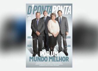 Revista D'Ponta #273 Junho/2019