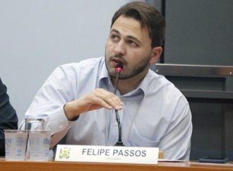 Vereador propõe que faltas justificadas sejam comprovadas por documentos