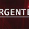 Urgente: Veículo capota na estrada para Itaiacoca e ao menos uma pessoa morre ainda no local do acidente