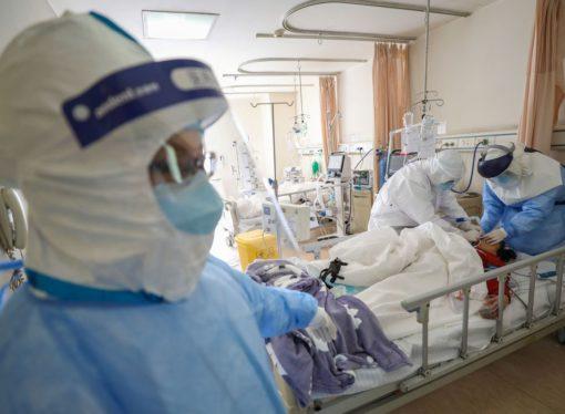 Sengés confirma primeiro óbito por coronavírus
