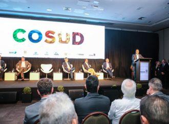 Governadores do Sul e Sudeste se comprometem com o desenvolvimento sustentável
