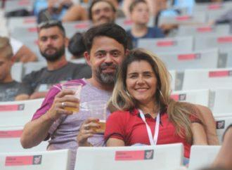 Começa hoje (28) julgamento se estádios do Paraná poderão vender bebidas alcoólicas