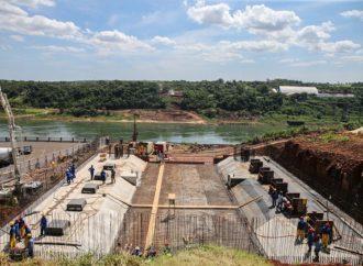 Nova ponte que liga Brasil e Paraguai vai gerar mais integração e segurança, afirma Ratinho Júnior