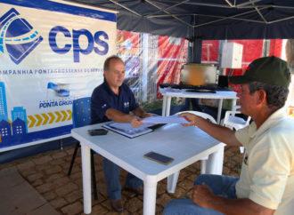 Vila Real recebe atendimento itinerante da CPS