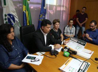 Prefeitura anuncia medidas de combate ao Coronavírus e contratação emergencial de 30 médicos