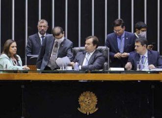 PEC que adia as eleições 2020 para novembro é aprovada em 1º turno na Câmara dos Deputados