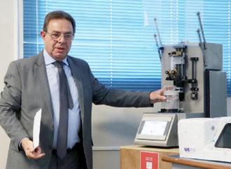 'Estômago artificial' lançado pela UEPG deve reduzir o uso de animais em pesquisas