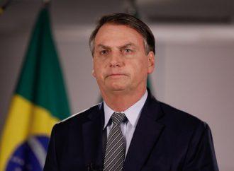 Bolsonaro tem postagens apagadas pelo Twitter; Plataforma explica a motivação
