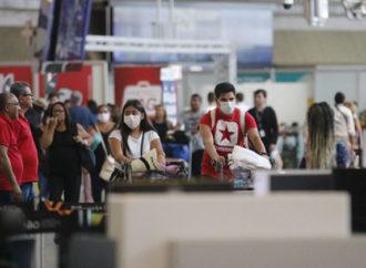 Por impacto do coronavírus, Latam suspende voos entre Guarulhos e Milão