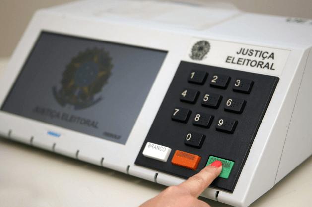 TSE lacra sistema eletrônico que será usado nas eleições