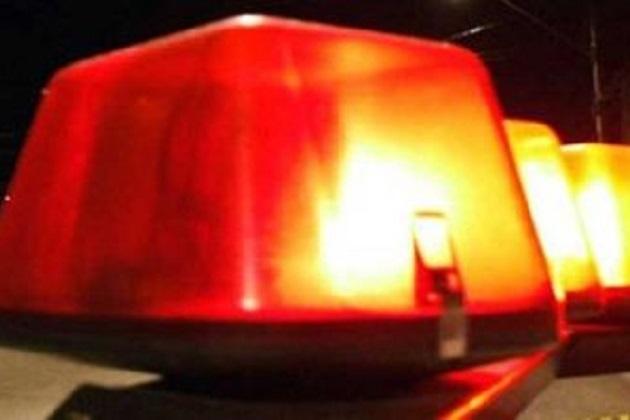 Após agredir ex-companheira, homem tenta atear fogo na casa da vítima