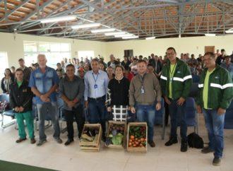 Feira Verde 2020: 161 produtores assinam contrato com a Prefeitura para participar do programa