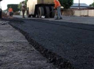 Prefeitura de Castro realiza investimento milionário em asfalto