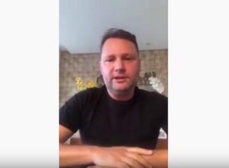"""Vídeo: Prefeito de Palmeira rebate acusação de vereador: """"Não temos casos suspeitos na cidade!"""""""