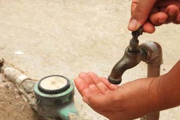 Obras da Sanepar deixam seis regiões de PG sem água neste domingo (18)