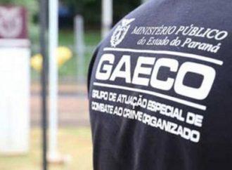 Gaeco cumpre mandados em Câmara do PR; Vereador é suspeito de reter salário de assessores