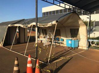 Hospital Universitário da UEPG está se preparando para pandemia de coronavírus