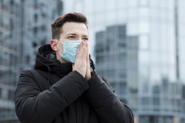 "Coronavírus é ""flagelo"" para fazer a humanidade evoluir, diz líder espírita"