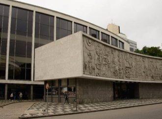Apresentações do Teatro Guaíra são adiadas por determinação da Secretaria de Cultura