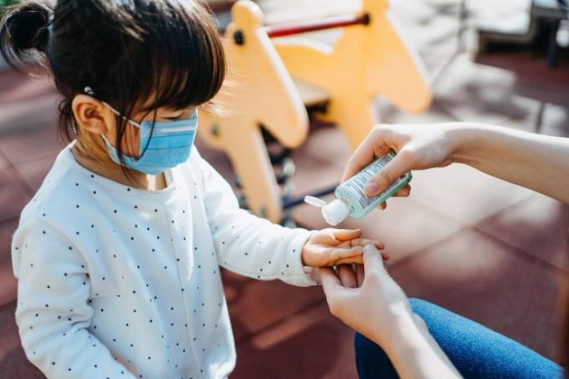 Entidades ligadas ao cuidado da criança e do adolescente reforçam medidas de prevenção contra a COVID-19 em PG