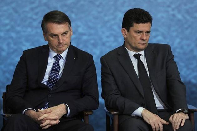 Celso de Mello tira sigilo de reunião em inquérito que investiga Bolsonaro e vídeo é divulgado