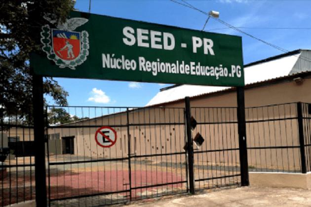 """""""A partir do dia 6 as escolas da rede estadual voltam num outro formato e com uma nova forma de ensinar"""", diz chefe do Núcleo Regional de Educação"""