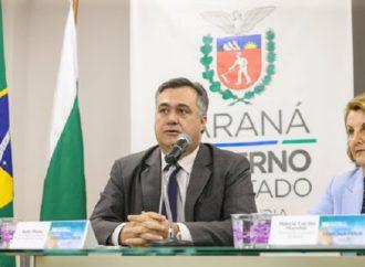 Paraná ultrapassa 31 mil casos de Covid-19 e secretário estende quarentena para o litoral