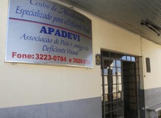 Eventos em prol da Apadevi buscam angariar recursos para a instituição