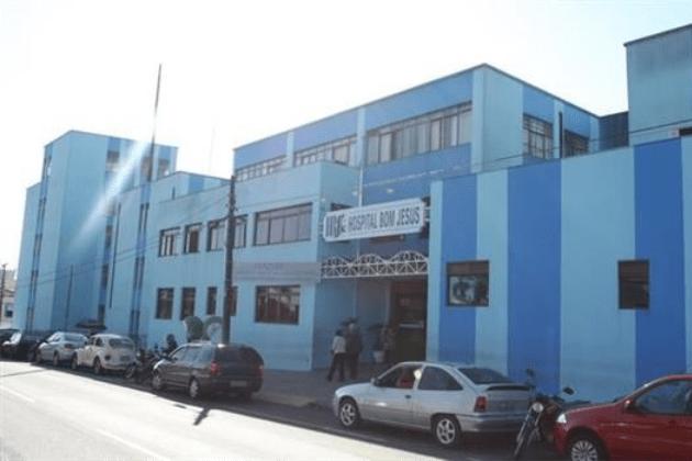 Após HU receber pacientes graves da região, Hospital Bom Jesus fica em alerta, diz Rangel