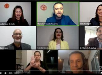 Instituto Eneagrama disponibiliza talk shows sobre emoções