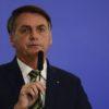 """""""Acabei com a Lava Jato porque não existe mais corrupção no governo"""", diz Bolsonaro em evento"""