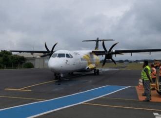 Com PG na rota, Foz do Iguaçu retoma voos para seis destinos