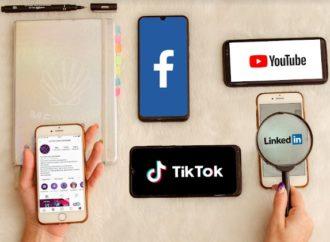 Coluna MKT Criativo: Vamos aos fatos; as redes sociais não param de crescer!