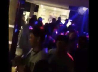 Prefeitura de Prudentópolis diz que festa era privada e que fiscalização não era responsabilidade do município
