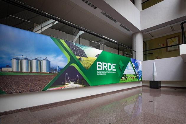 BRDE prorroga prazos de mais de R$ 1 bi em contratos de crédito