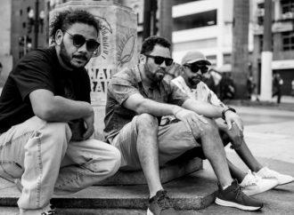 Selo de música ponta-grossense lança novo clipe com artistas de três estados brasileiros