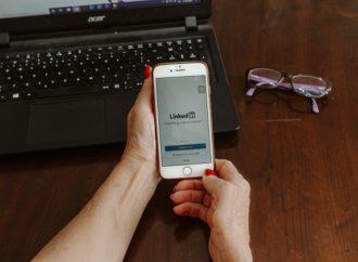 Coluna MKT Criativo: Você deveria começar a usar o LinkedIn agora!
