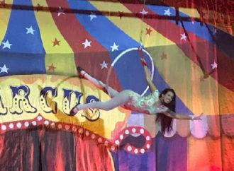 Projeto cultural de PG quer usar a arte circense para combater bullying e o preconceito nas escolas