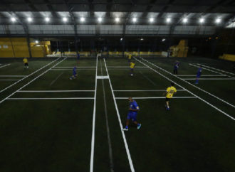 Conheça o new fut, o futebol sem contato criado para tempos de pandemia