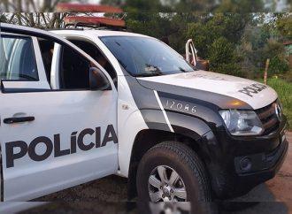 Vídeo: Polícia Civil de Imbituva prende suspeitos de cometerem assassinato cruel na cidade