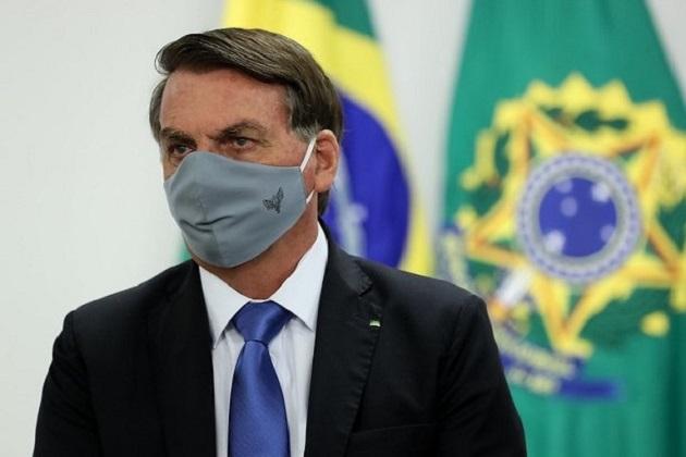 Bolsonaro deve anunciar mais duas parcelas do auxílio emergencial nesta terça-feira (30)