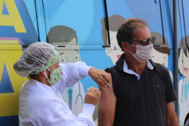 Prefeitura de Ponta Grossa  passa a vacinar toda a população contra a gripe