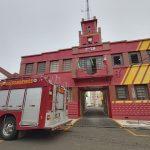 Telefone de emergência dos bombeiros fica fora do ar; saiba como acionar o socorro em PG
