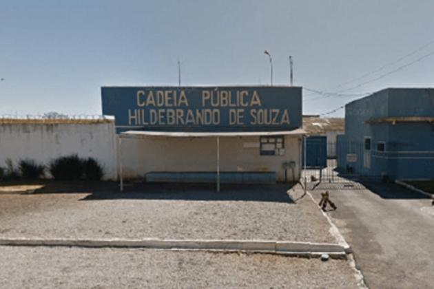 Cadeia Pública de PG segue sem casos de Covid-19; Paraná registra 295 infectados entre agentes e detentos