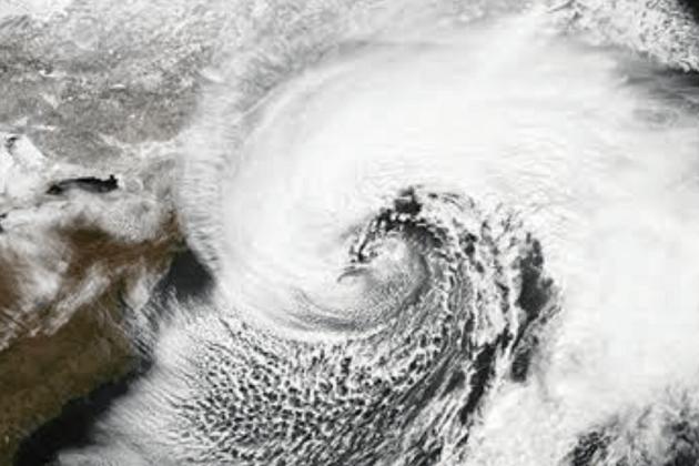 Ciclone bomba atinge o Paraná nesta terça-feira; entenda a causa e o que deve acontecer