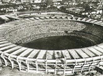 Principal palco do futebol brasileiro, Estádio do Maracanã completa 70 anos nesta terça-feira (16)